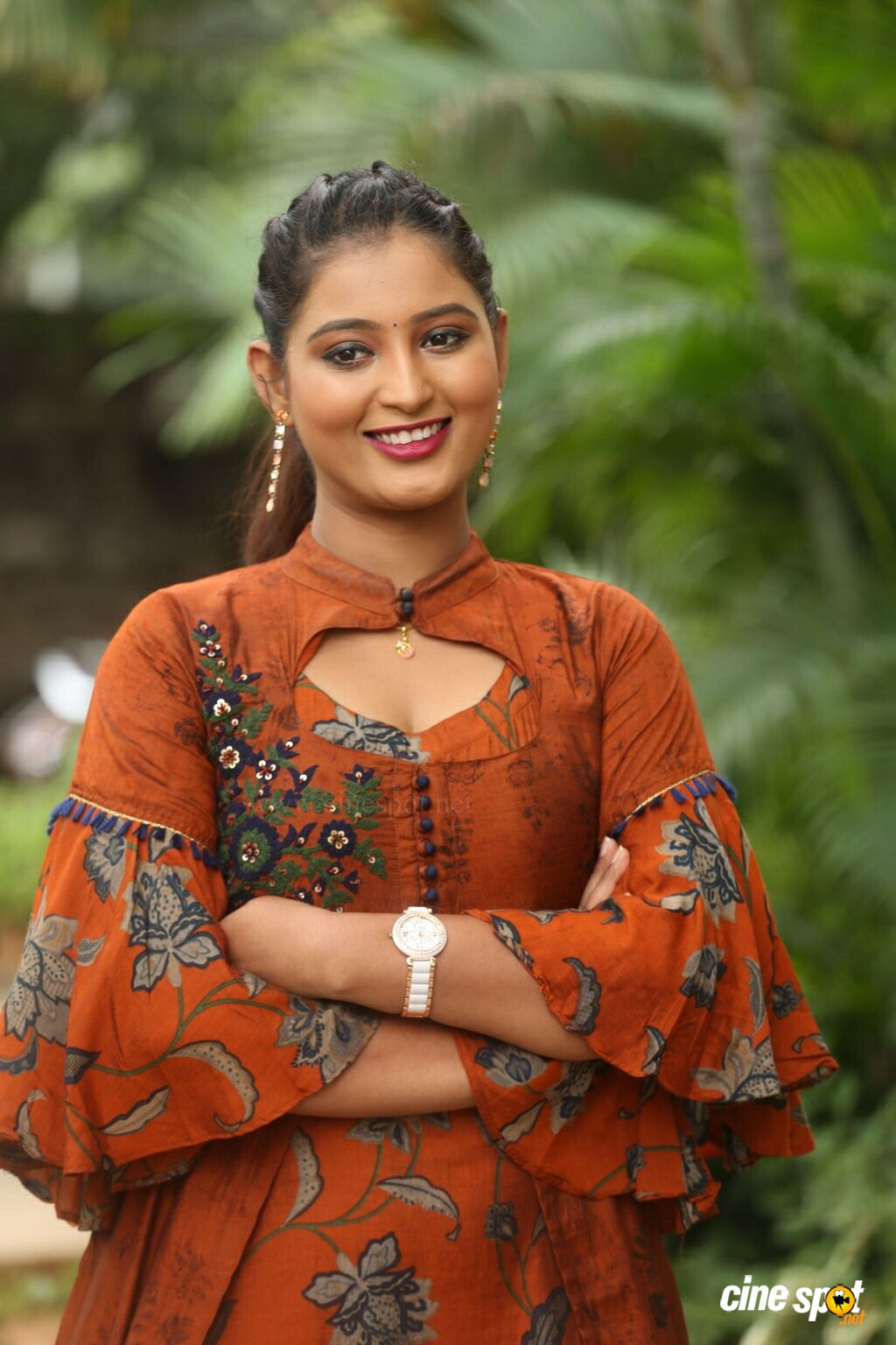 Teja Reddy at Beach Road Chetan Teaser Launch (45)