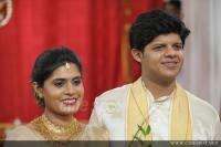 Lal Jose Daughter Irene Marriage Photos
