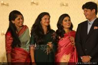 Lal Jose Daughter Irene Marriage (46)