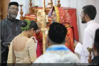 Lal Jose Daughter Irene Marriage (9)