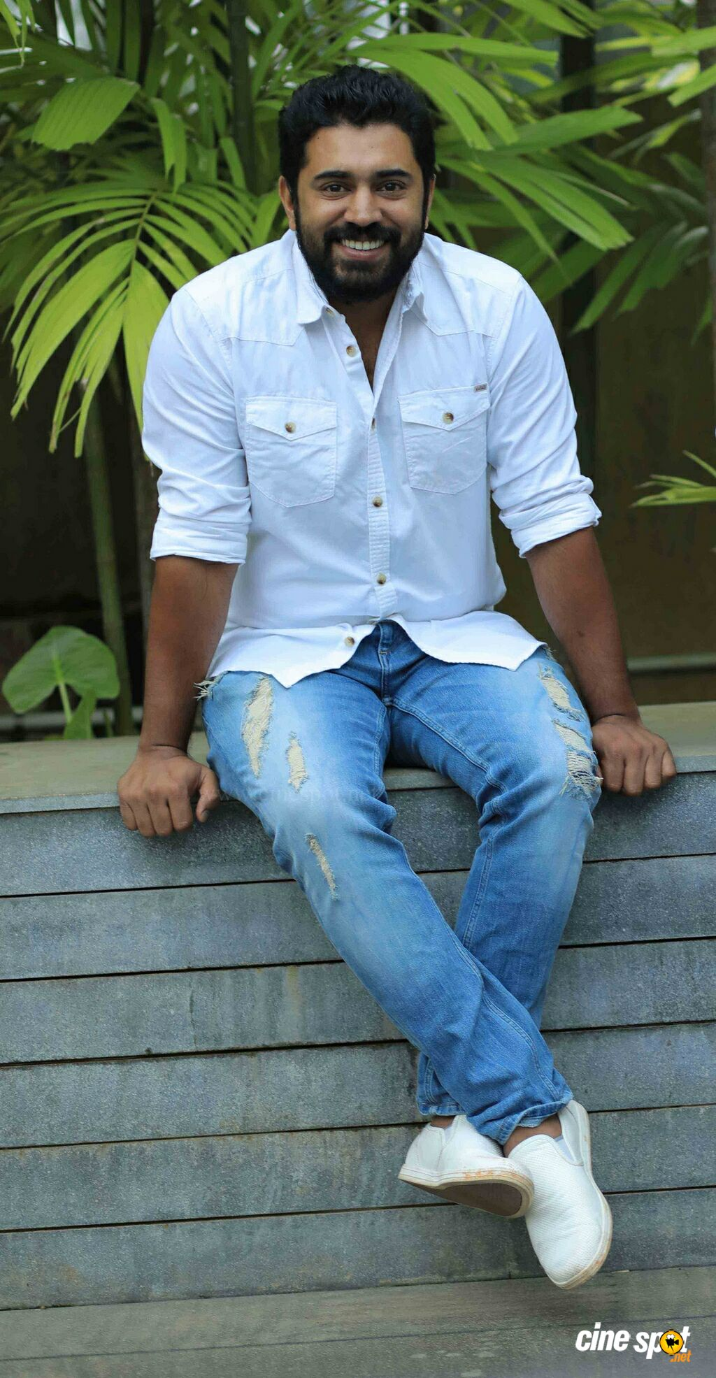 Nivin Pauly Latest Photos (1)