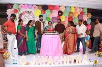 Actress Jayachitra Birthday Celebration 2019 (1)