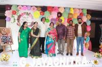 Actress Jayachitra Birthday Celebration 2019 (8)