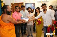 Bachelor Movie Pooja Photos
