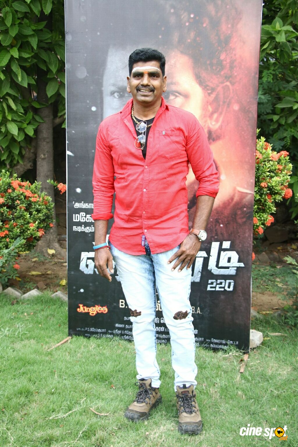 Veerapuram 220 Audio Launch (5)