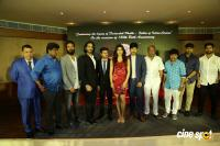 Dadasaheb Phalke Awards Curtain Raiser Event Photos