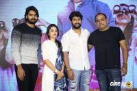 Gang Leader Movie Team Meet Photos