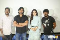 Ninnu Thalachi Movie Press Meet Photos