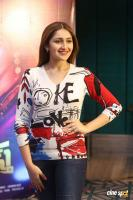 Bandobast Actress Sayesha Saigal Interview Photos (1)