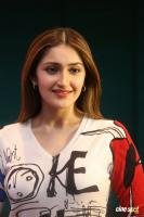 Bandobast Actress Sayesha Saigal Interview Photos (10)