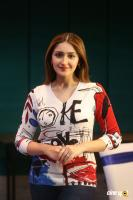 Bandobast Actress Sayesha Saigal Interview Photos (11)