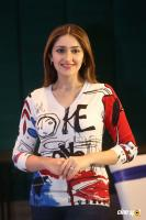 Bandobast Actress Sayesha Saigal Interview Photos (12)