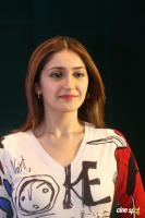 Bandobast Actress Sayesha Saigal Interview Photos (13)