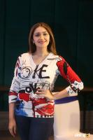 Bandobast Actress Sayesha Saigal Interview Photos (14)