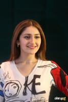 Bandobast Actress Sayesha Saigal Interview Photos (15)