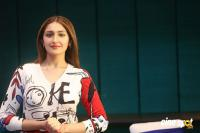 Bandobast Actress Sayesha Saigal Interview Photos (16)
