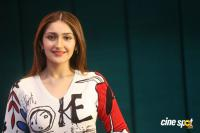 Bandobast Actress Sayesha Saigal Interview Photos (18)