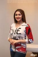 Bandobast Actress Sayesha Saigal Interview Photos (22)