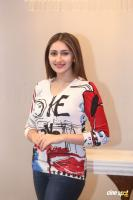 Bandobast Actress Sayesha Saigal Interview Photos (25)