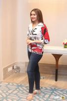 Bandobast Actress Sayesha Saigal Interview Photos (28)