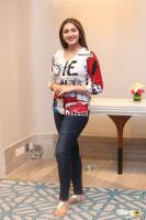 Bandobast Actress Sayesha Saigal Interview Photos (29)