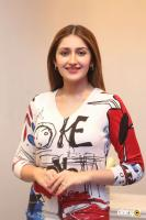 Bandobast Actress Sayesha Saigal Interview Photos (30)