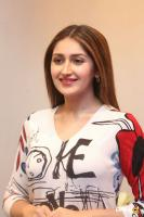 Bandobast Actress Sayesha Saigal Interview Photos (31)
