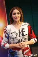 Bandobast Actress Sayesha Saigal Interview Photos (4)