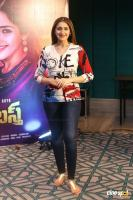 Bandobast Actress Sayesha Saigal Interview Photos (6)