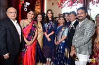 Kajal Aggarwal Inaugurates The Bridal Story Photos
