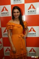 Samantha at  Azent Overseas Education Launch (10)