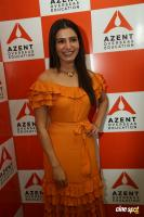 Samantha at  Azent Overseas Education Launch (11)