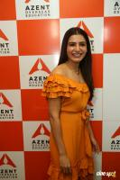 Samantha at  Azent Overseas Education Launch (13)