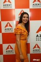 Samantha at  Azent Overseas Education Launch (14)