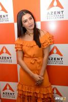 Samantha at  Azent Overseas Education Launch (18)