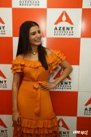 Samantha at  Azent Overseas Education Launch (4)