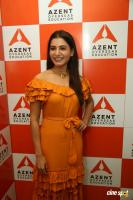 Samantha at  Azent Overseas Education Launch (5)