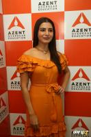 Samantha at  Azent Overseas Education Launch (8)