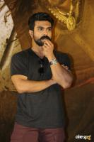 Ram Charan at Sye Raa Narasimha Reddy Trailer Launch (12)