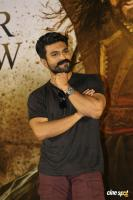 Ram Charan at Sye Raa Narasimha Reddy Trailer Launch (13)