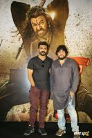 Sye Raa Narasimha Reddy Trailer Launch (37)