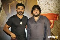 Sye Raa Narasimha Reddy Trailer Launch (38)