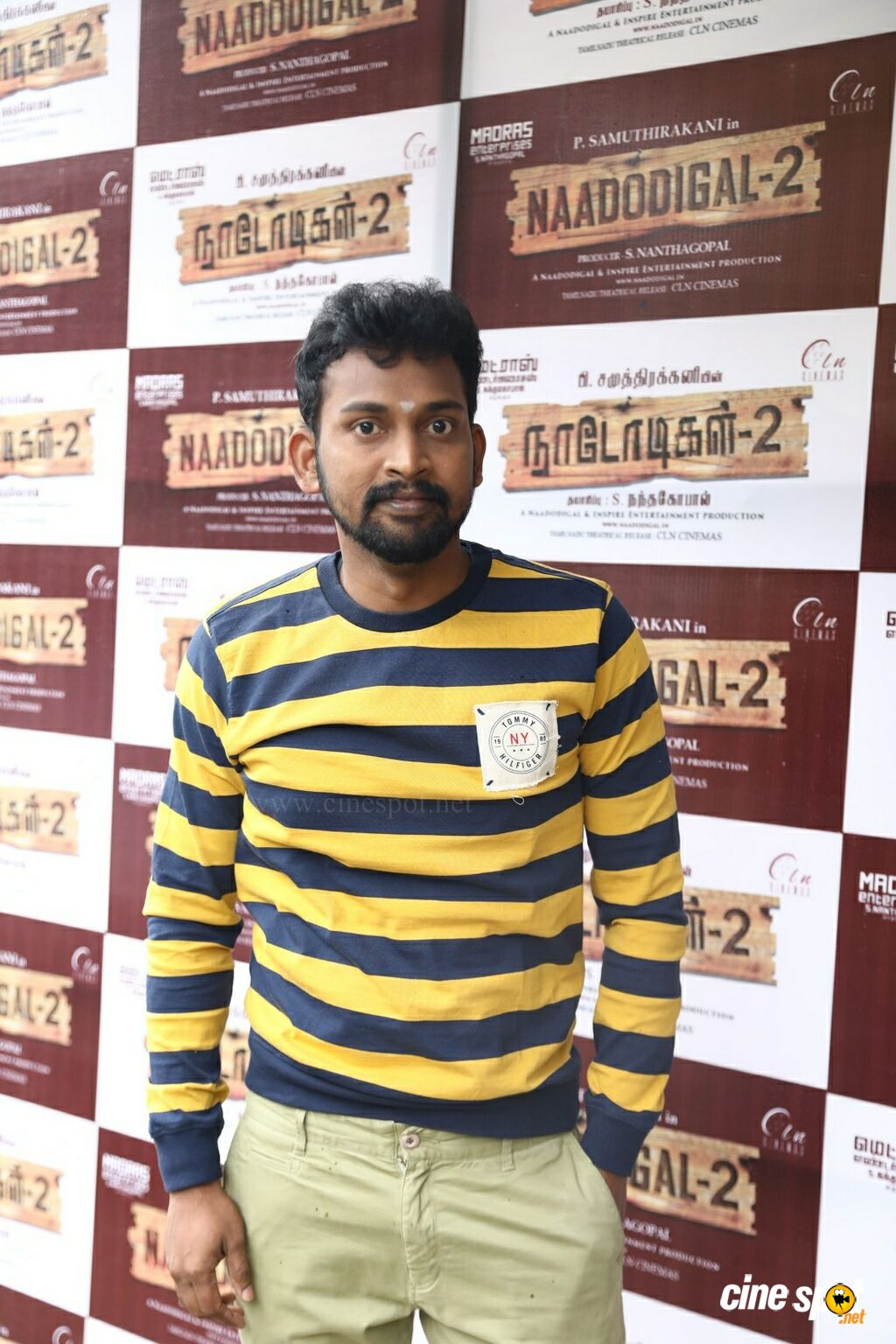 Nadodigal 2 Movie Audio Launch (4)