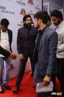 Dadasaheb Phalke Awards South 2019 Red Carpet (1)