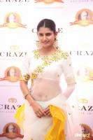 Ashima Narwal at Dadasaheb Phalke Awards South 2019 Red Carpet (12)