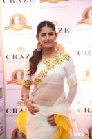 Ashima Narwal at Dadasaheb Phalke Awards South 2019 Red Carpet (14)