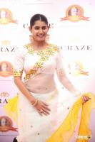 Ashima Narwal at Dadasaheb Phalke Awards South 2019 Red Carpet (3)