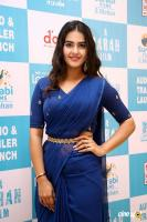 Kavya Thapar at Market Raja MBBS Audio Launch (3)