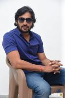 Ninnu Thalachi Movie Hero Vamsi Interview Photos (18)