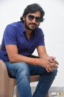 Ninnu Thalachi Movie Hero Vamsi Interview Photos (20)